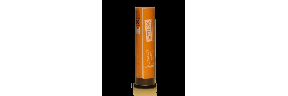 orange viper stick